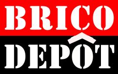 logo brico-depot