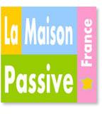 logo maison passive