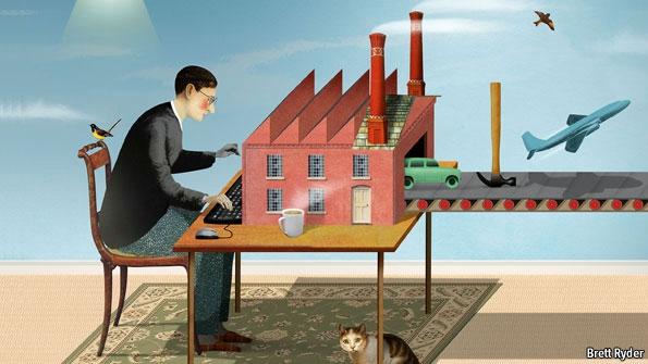 smart metering troisième révolution industrielle