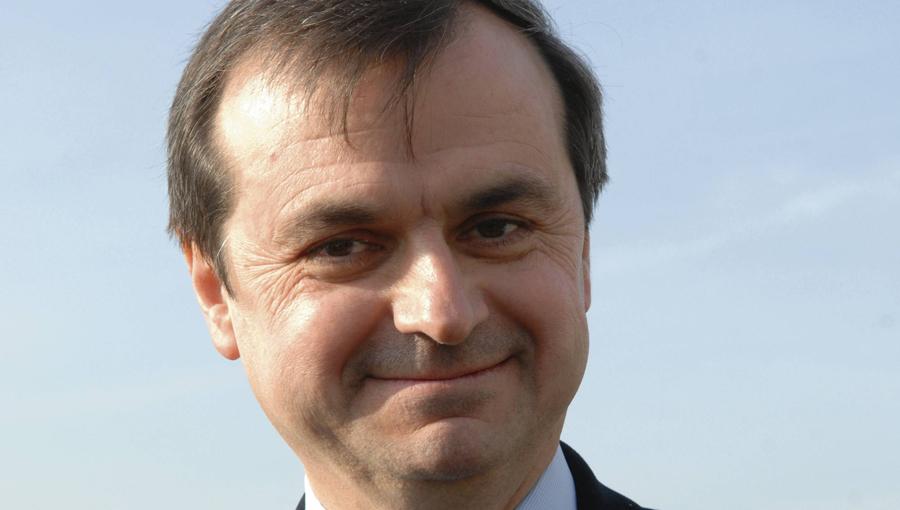 Jérôme Gatier, directeur du Plan Bâtiment Durable