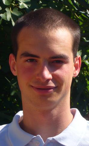 Yann Metzger