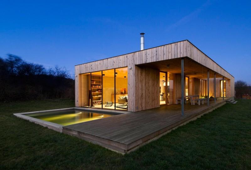 Obligation rt maison grandwood homes has grown a for Leblanc custom homes